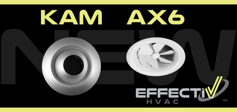 Kam AX6