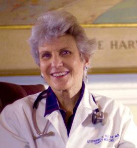 Webinaire Qualité Air Totale Dr. Stephanie Taylor