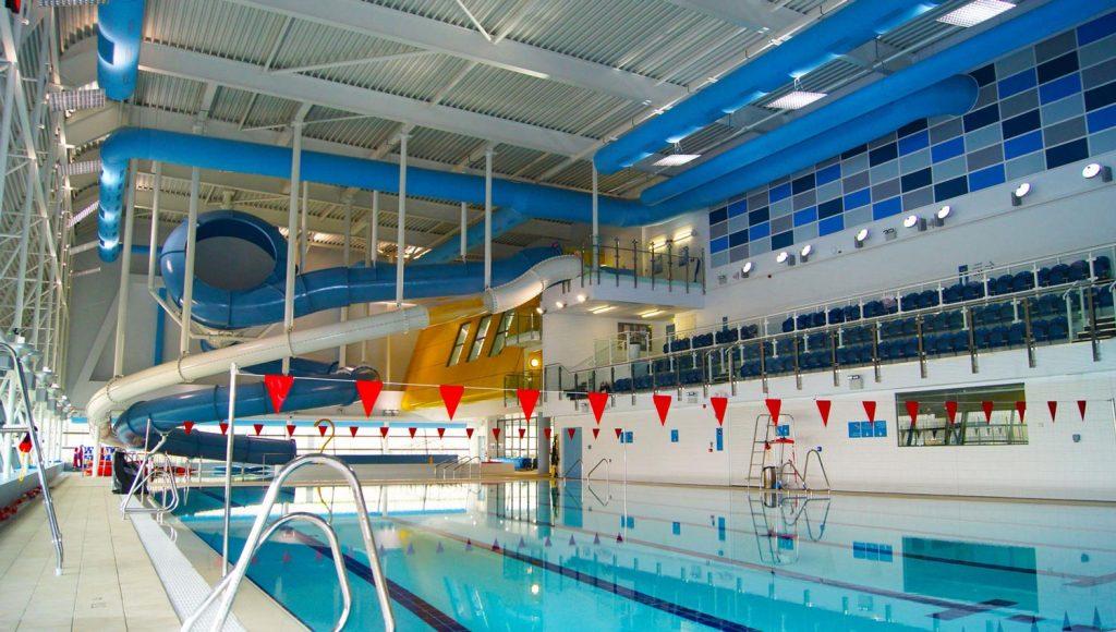 Système aération piscine Montréal
