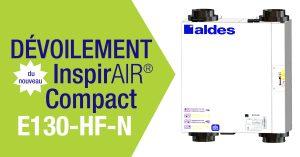Aldes InspirAIR Compact