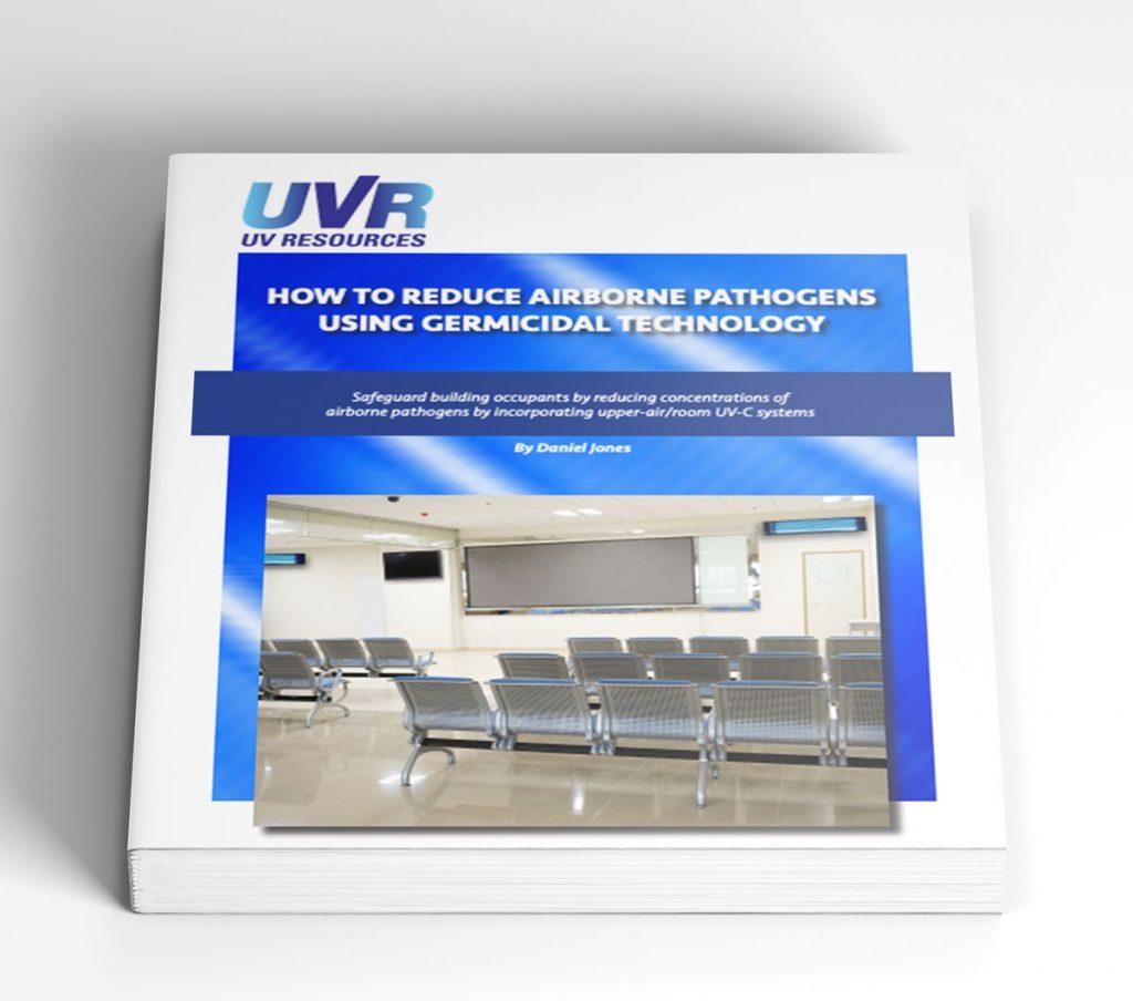 Téléchargez notre brochure pour découvrir comment les lampe UV s GLO fonctionne.